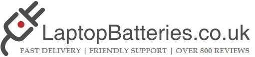 Laptopbatteries.co.uk the home of laptop batteries in the UK